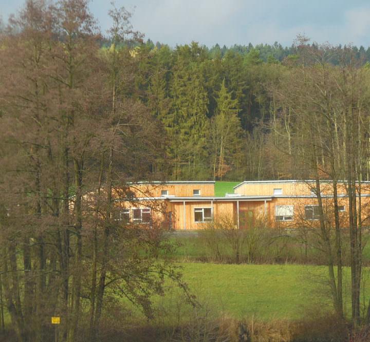 Waldorfschule Wernstein